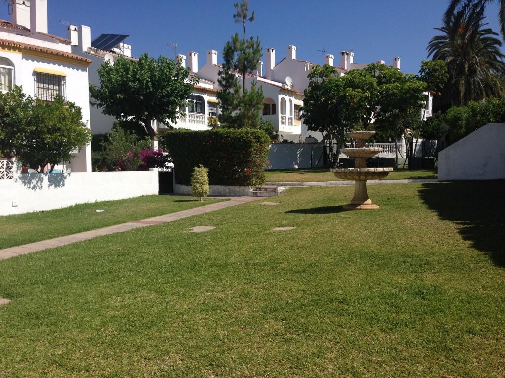 Villamiel Communal Gardens